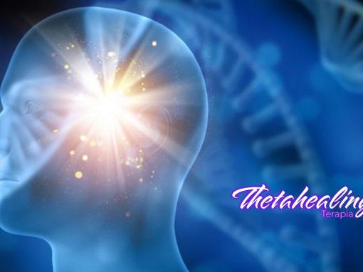 Terapia de Thetahealing