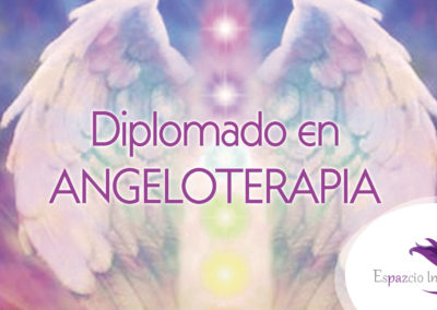 Diplomado en Angeloterapia
