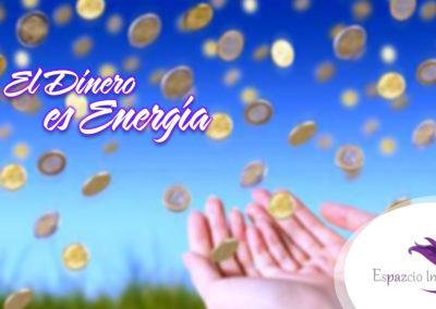El dinero es energía