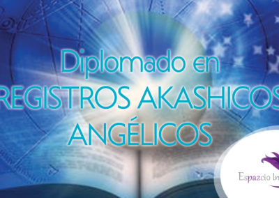 Registros Akáshicos angélicos